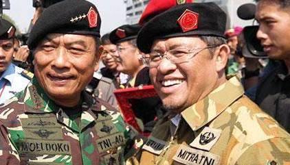 Pemprov Jabar +TNI
