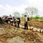 Bakti Sosial Korban Banjir