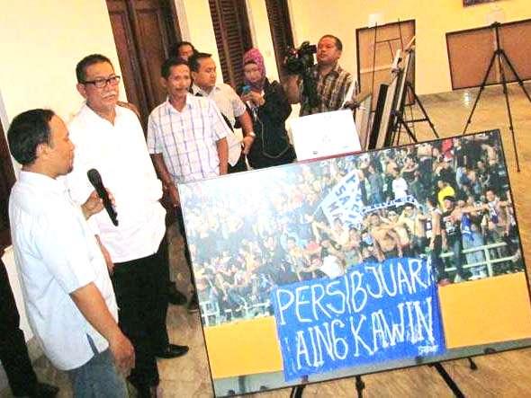 Wartawan Foto Bandung