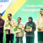 Press Gethering BPJS Ketenagakerjaan 2015