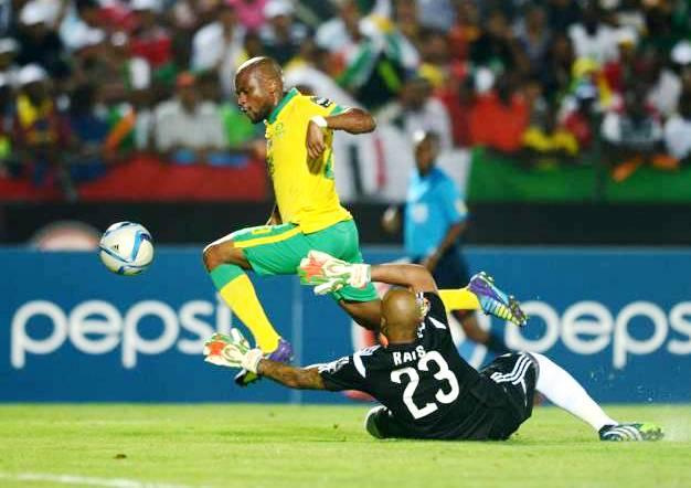 Mali vs Kamerun Piala Afrika