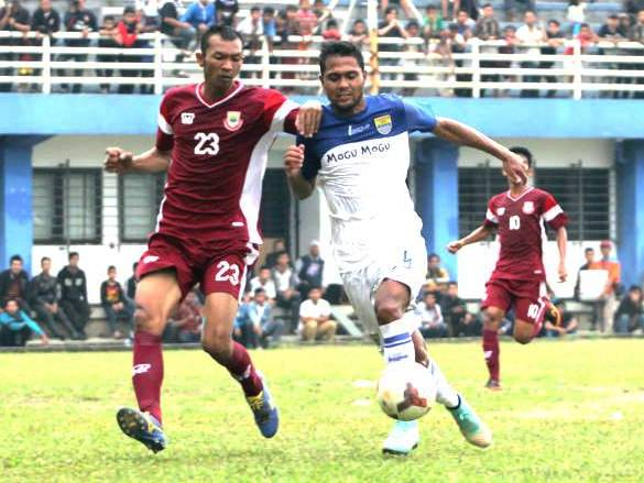 Maycon Calijury - Persib