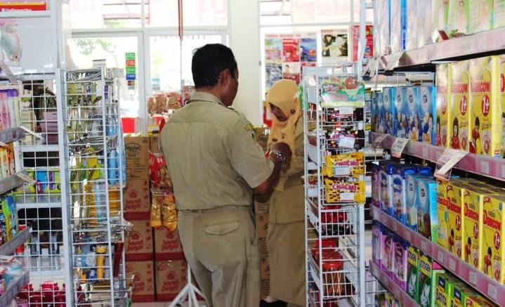 Perizinan Minimarket