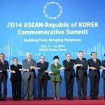 ASEAN-Republic of Korea Commemorative Summit