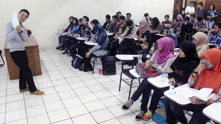 Lomba Simulasi Sidang ASEAN