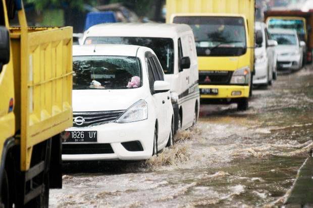 banjir padalarang