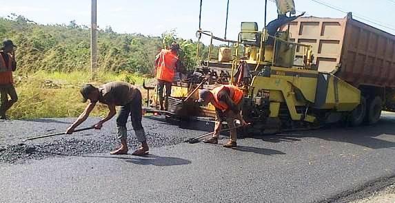 Infrastruktur Cirebon