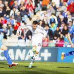 Getafe v Real Madrid