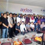 AXIOO - Axioo Front Liner Gathering