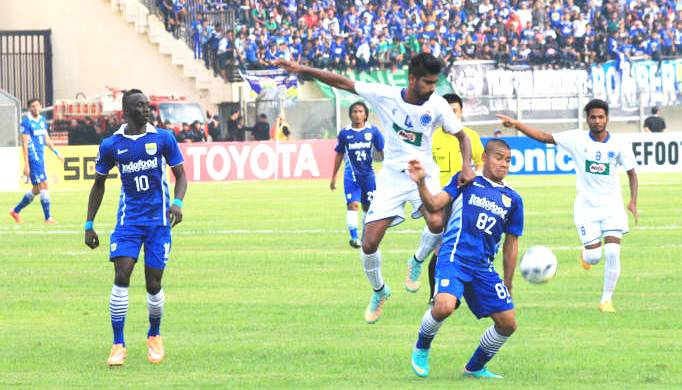 AFC Cup - Persib - bandung ekspres