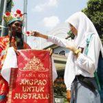 ANGPAO UNTUK AUSTRALIA - Bandung Ekspres