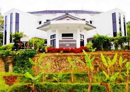 Balai Pengembangan Pertanian Kota Cimahi