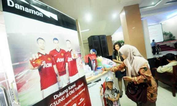 Bank Danamon - Bandung Ekspres