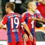 Bayern vs Koeln - bandung ekspres