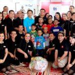 CSR Ibis Bandung - bandung ekspres