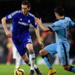 Chelsea v Man City