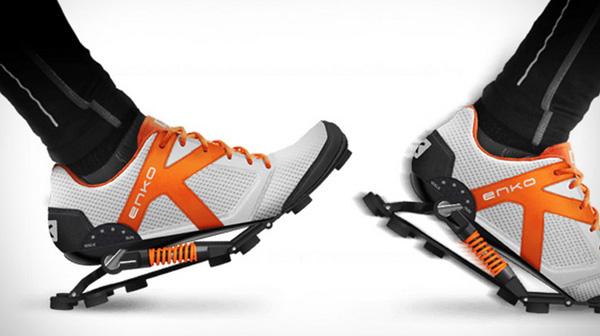 Sepatu Jogging Penambah Energi