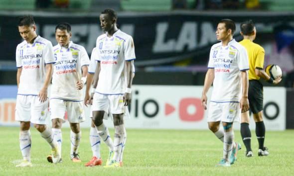 Final IIC Cup 2014 Persib vs Arema- Bandung Ekspres