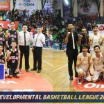 Final Party Honda DBL 2015 -bandung-ekspres