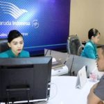 Garuda Indonesia Genjot Penjualan Area Bandung Barat - bandung ekspres