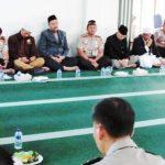HUT Polres Bandung - Soreang Ekspres