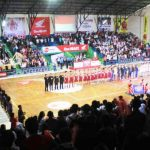 Honda DBL 2015 West Java East Reagion - bandung-ekspres
