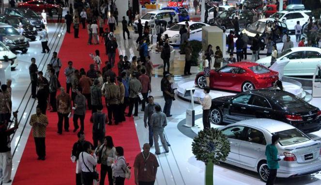 Industri Mobil