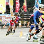 Karawang Inline Skate Singaperbangsa -bandung-ekspres