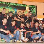 Komunitas ayam serama Serama Pasundan Community - bandung ekspres