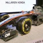 McLaren-Honda - F1 - bandung ekspres