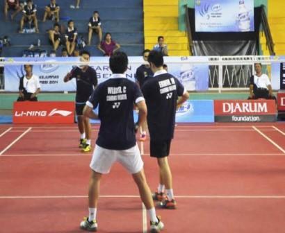 PBSI Kota Bandung