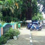 RA. Kartini di Kota Cimahi - bandung ekspres