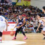 SMAN 9 Bandung v SMAN 2 Cirebon - Goes To Final Honda DBL 2015 - bandung ekspres
