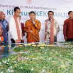 Tanjung Lesung Digital World - bandung ekspres