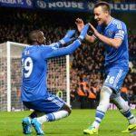 Terry-Chelsea