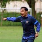 Aji Santoso - Pelatih Timnas U-23