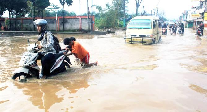 banjir dayeuh kolot