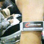 Gandeng Sony FeliCa, KCJ Kembangkan E-ticketing