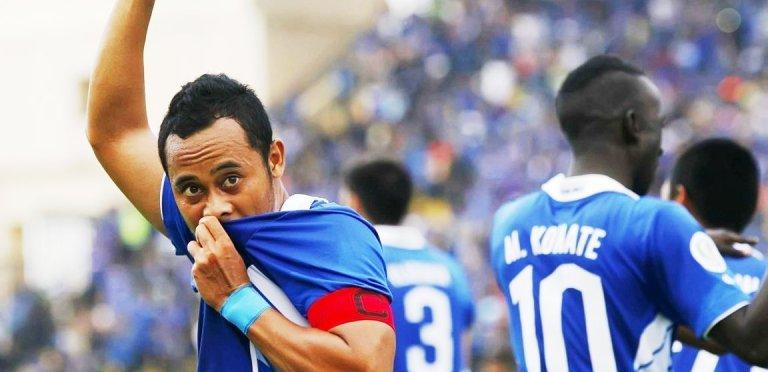 AFC Cup Persib Bandung - bandung ekspres