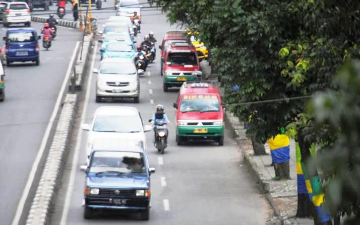 Tarif Angkutan Kota
