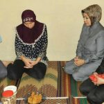 Atty Kunjungi Keluarga Almarhum Firman - bandung ekspres