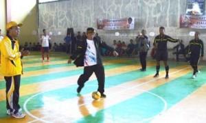 Bahana Championship Piala Bupati Bandung 2015