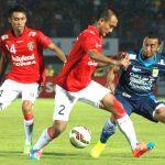 X Bali United Pusam FC vs Persib