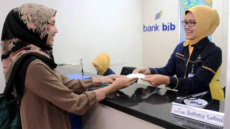 Bank BJB - bandung ekspres