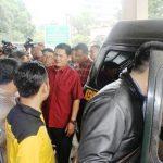 Bupati Sumedang Ade Irawan ditahan Kejati Jabar