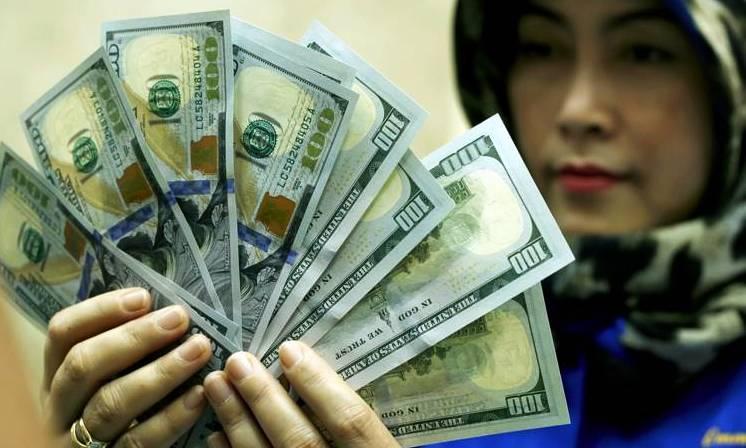 DOLLAR - bandung ekspres