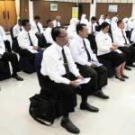 Diklat Kepemimpinan Jawa Barat - bandung ekspres