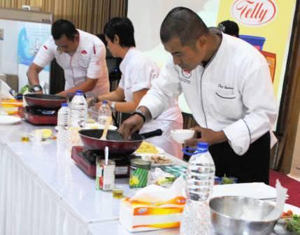 FOOD BANDUNG EXPO 2015- bandung ekspres