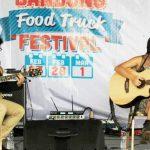 Food Truck Festival Manjakan Pecinta Kuliner Bandung - bandung ekspres