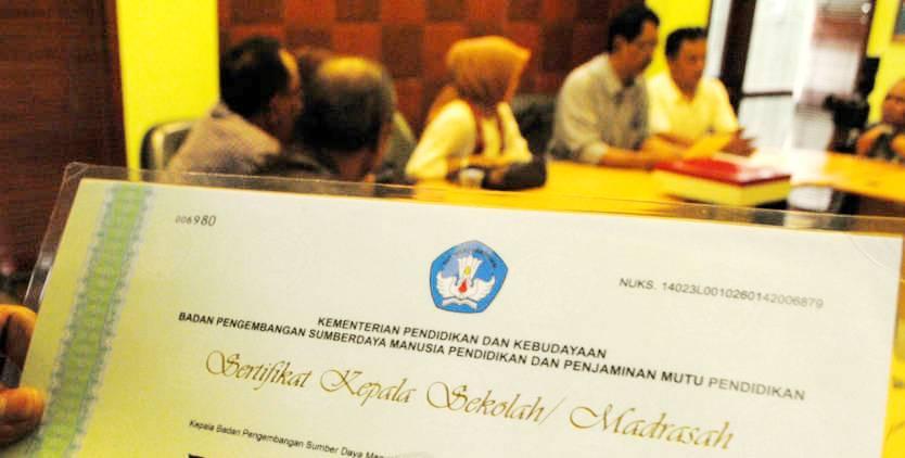 Forum Aksi Guru Indonesia - FAGI - bandung ekspres